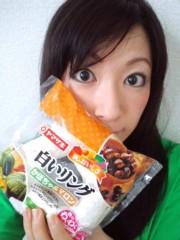 武田真由美 公式ブログ/ちょっと遅いお昼ご飯☆ 画像1