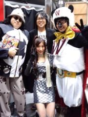 武田真由美 公式ブログ/カリスマさんその2 画像1