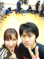 武田真由美 公式ブログ/カワモトさんと 画像1