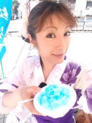 武田真由美 公式ブログ/氷屋さん巡り 画像1