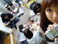 武田真由美 公式ブログ/モンハン大会 画像1