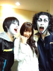 武田真由美 公式ブログ/ホチキスさん公演 画像1
