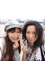 武田真由美 公式ブログ/お台場! 画像1