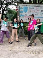 武田真由美 公式ブログ/アスレチック! 画像1