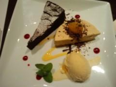 武田真由美 公式ブログ/美味しいデザート 画像1