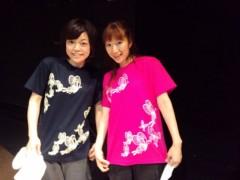 武田真由美 公式ブログ/電夏Tシャツ 画像1