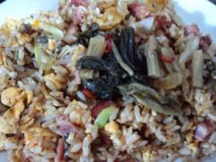 武田真由美 公式ブログ/しゃくし菜料理 画像1