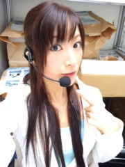 武田真由美 公式ブログ/始まりました 画像1