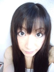 武田真由美 公式ブログ/前髪〜 画像1