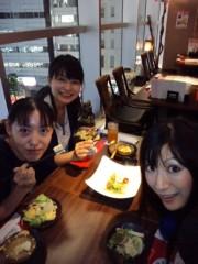 武田真由美 公式ブログ/沖縄料理屋さん 画像1