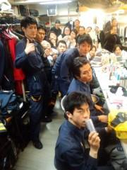 武田真由美 公式ブログ/これから本番! 画像1