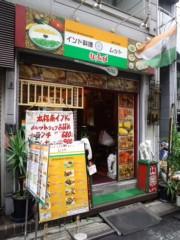武田真由美 公式ブログ/遅いランチは 画像1