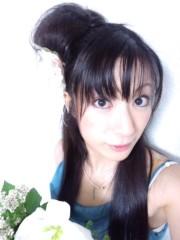 武田真由美 公式ブログ/なかなか起きられない 画像2