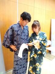 武田真由美 公式ブログ/相方役さんご登場 画像1