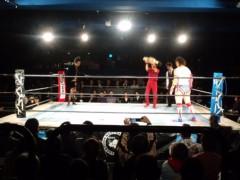 武田真由美 公式ブログ/西口プロレス 画像1