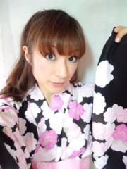 武田真由美 公式ブログ/浴衣は良いねぇ 画像1
