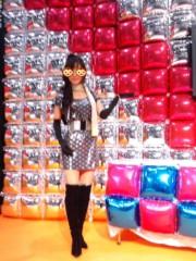 武田真由美 公式ブログ/ジャンフェス衣装 画像1