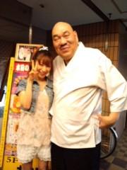 武田真由美 公式ブログ/キラー・カーン 画像1