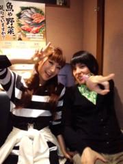 武田真由美 公式ブログ/愛しのランさん 画像1