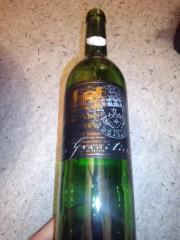 武田真由美 公式ブログ/美味しいワインとM1 画像1