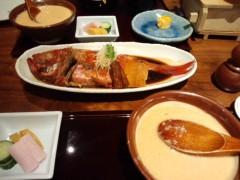 武田真由美 公式ブログ/麦トロ 画像1