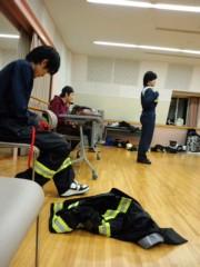 武田真由美 公式ブログ/絆 稽古場 画像1