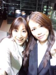 武田真由美 公式ブログ/ジムトフ終了 画像1