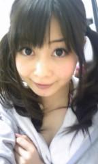 桜のどか 公式ブログ/雪とマフィン☆ 画像1