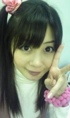 桜のどか 公式ブログ/ライウ゛間近♪ 画像1