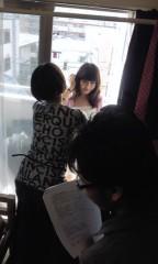 桜のどか 公式ブログ/撮影からの〜☆ 画像1