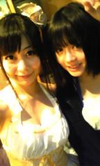 桜のどか 公式ブログ/新年初ライウ゛♪ 画像2
