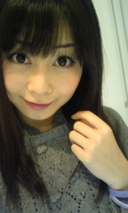 桜のどか 公式ブログ/みかん☆ 画像1