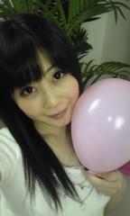 桜のどか 公式ブログ/雪!! 画像1