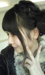 桜のどか 公式ブログ/撮影→耳鼻科 画像1