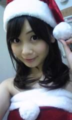 桜のどか 公式ブログ/クリスマスライヴ♪ 画像1
