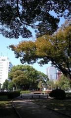 阿部真央 公式ブログ/広島で 画像1