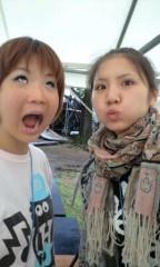 阿部真央 公式ブログ/大阪入り 画像1