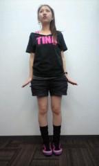 阿部真央 公式ブログ/shirt 画像1