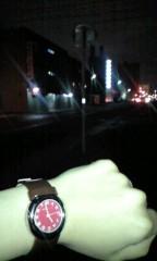 阿部真央 公式ブログ/北海道の17:00 画像1