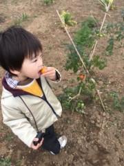 野村瑠里 公式ブログ/子供農園 画像2
