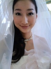 大橋由起子 公式ブログ/ご結婚 画像2