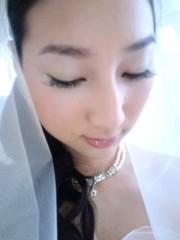 大橋由起子 公式ブログ/ご結婚 画像3