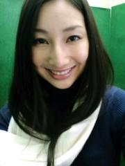 大橋由起子 公式ブログ/撮影(^O^) 画像1