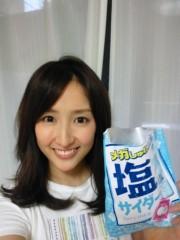 石神 瑤生子 公式ブログ/UHA味覚糖さん 画像1
