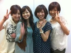 石神 瑤生子 公式ブログ/新メンバーとご対面! 画像1