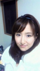 石神 瑤生子 公式ブログ/雪の影響は 画像1