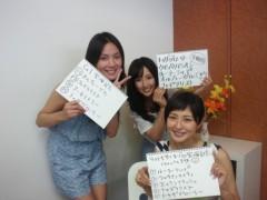 石神 瑤生子 公式ブログ/競馬女子会、最終回! 画像1