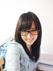 石神 瑤生子 公式ブログ/自宅で 画像1