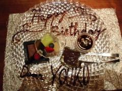 石神 瑤生子 公式ブログ/バースデーケーキたち 画像3