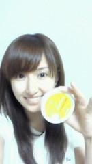 石神 瑤生子 公式ブログ/このアイスおいしいよ〜 画像2